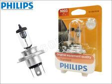 H4 9003 HB2 PHILIPS Standard Halogen Bulb 9003B1 OEM Quality 60/55W | Pack of 1