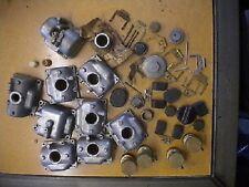 NOS Yamaha OEM Carburetor Parts Lot