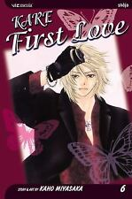 Kare First Love, Vol. 6 (v. 6) Miyasaka, Kaho Paperback