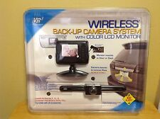 VR3 Wireless Back-Up Camera System with Color LCD Monitor - Sealed/Brand New