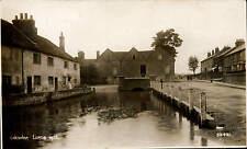 Chesham. Lords Mill by Photochrom # 59491.