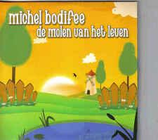 Michel Bodifee-De Molen Van Het Leven cd single
