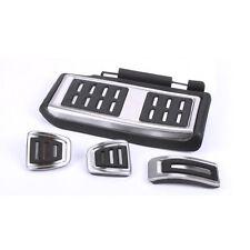 VW Golf VII 7 skoda Octavia Seat Leon audi a3 Passat b8 pedales pedal tapas