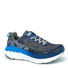 Hoka One One Bondi 5 Running Shoes Mens Size 9 Medium - Blue