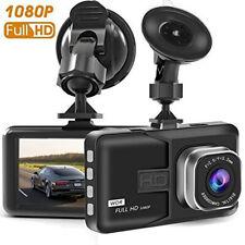 3in 170° Full HD 1080P G-Sensor Loop-Aufnahme Car Dash Cam Autokamera Video DVR