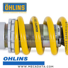 Amortisseur Ohlins SIDE BIKE ZEUS / CELTIC (2004) SD 3750 MK7 (36ER)