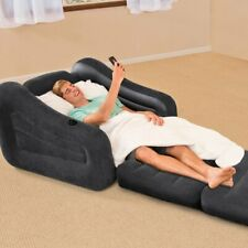 Intex 68565NP - Armchair Inflatable Bed Individual 42 1/8x87x26in