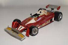 V 1:14 2101 FERRARI FORMEL 1 FORMULA 1 F1 RACING CAR NIKI LAUDA EXCELLENT COND.
