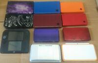Nintendo Original Ds Dsl Lite Dsi Xl 3ds Console Systems  Pick your color
