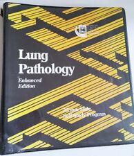 Lung Pathology 35 mm slides