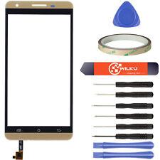 Digitizer für Cubot X15 Gold ● Display Touchscreen Scheibe Frontglas LCD Glas