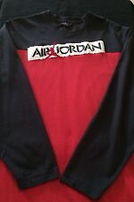 "Air Jordan Long Sleeve Shirt   Size 3X   ""Rare Air"""