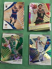 Pick your cards - Lot - 2018/19 Panini Revolution rookies, stars, & parallels