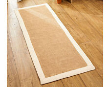Solid Modern Rug & Carpet Runners