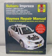 2013 subaru outback service manual pdf