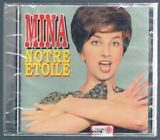 MINA NOTRE ETOILE CD F.C. SIGILLATO!!!