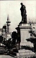 Constanța Rumänien Marke frankiert 1969 gelaufen Statuta lui Ovidiu Denkmal Turm