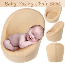 Newborn Baby Posing Props Photography Chair Seat Sofa Photo Prop Children Kids