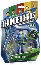 Thunderbirds Virgil Tracy Figurine