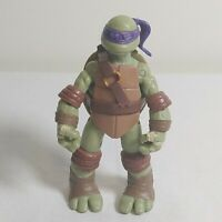 2012 Viacom Teenage Mutant Ninja Turtles TMNT Donatello Action Figure 4.5""