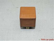 Opel Vectra B Relais GM 90491314, Bosch 0332209136, braun