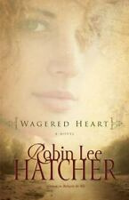 Wagered Heart by Robin Lee Hatcher LIKE-NW TPB COMBINE&SAVE