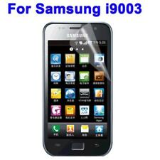 Pellicola proteggischermo/antigraffio x Samsung i9003 Galaxy SL (Anti-Glare)