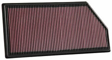 K&N 33-3068 Replacement Air Filter for 2016 - 2019 Mercedes-Benz S & GLE & E & C