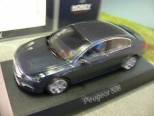 1/43 Norev Peugeot 508 2014 bourrasque blue 475813