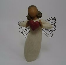 Willow Tree figurine With Love