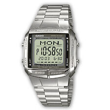 Casio Mens Analogue Digital LCD Date Quartz Strap Water Resistant Wrist Watch 002