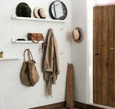 IKEA MOSSLANDA ~ White Picture Ledge/ Shelf ~ 115cm Length ~ New & Unopened