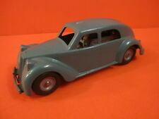 ALL ORIGINAL MERCURY LANCIA APRILIA ART.3 1950 MECHANICAL 1/36 DIECAST MODEL