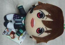 Banpresto Plush Stuffed Toy Vol.1 Idolmaster SideM Touma Amagase