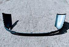 VOLVO XC60 R DESIGN REAR LOWER BUMPER 31399031