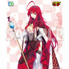 High School DxD Rias Gremory Dress Ver. Character Canvas Art Series No.064-F30