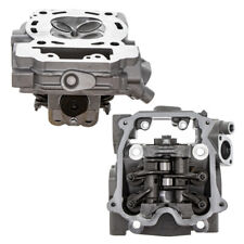 Front Rear Cylinder Head Kit Set 2011-2015 Can-Am Commander Outlander Max 800 R (Fits: Bombardier)