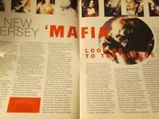 Network Magazine February/March 1995-Bon Jovi/Slash/Simple Minds/Sook-Yin Lee