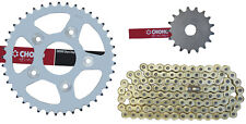 Aprilia RS125 Replica/Extrema chain & sprocket kit (1993-2003) Choho