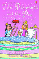 The Princess and the Pea: Gift Edition (USBORNE Young Reading Series 1), Susanna