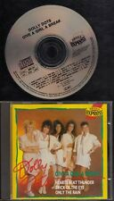 DOLLY DOTS Give A Girl A Break 1990 CD ARIOLA EXPRESS DUTCH GIRLS BAND