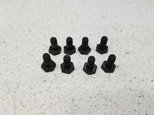 2003-2005 CADILLAC DEVILLE 4.6L A/T FWD FLYWHEEL BOLTS 8 COUNT OEM 198452