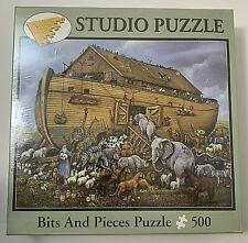 Bits and Pieces Studio Puzzle 500 Piece