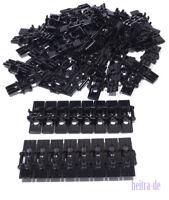 LEGO Technik - 80 Kettenglieder groß, ca. 38mm breit schwarz / 57518 NEUWARE