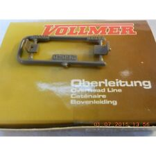 Vollmer 8002  Bracket for Catenary Masts 8000/8001 N Scale