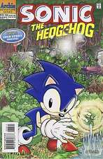 SONIC THE HEDGEHOG #38 - Ken Penders - NM/MINT Condition - Signed