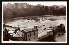 Tenby. North Shore by Excelsior Photo Co, Carmarthen.