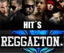 140+ Reggaeton Music Videos - 6 DVDs, Ft Don Omar, Daddy Yankee, Wisin & Yandel!