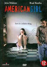 AMERICAN GIRL - LOVE IS A RELATIVE THING - DVD - NIEUW