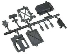 1/10 EXO Terra Buggy 4WD Axial Radio Box Electronic Component Mounts EXO AX80107